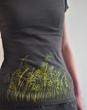 herbes-folles_vint-grey-tshirt_woman_worn2