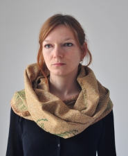 scarf-herbes-folles3-yellow-wool-3