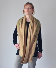 scarf-herbes-folles3-yellow-wool-4
