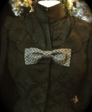 bowspottedbluecoton1